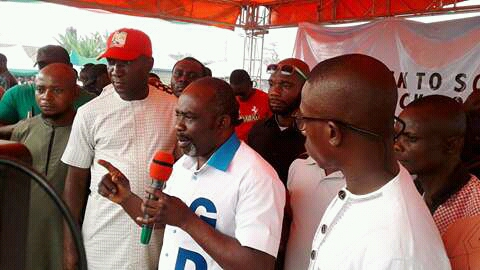3000 APC Members Decamp To PDP In Rivers State (Photos)
