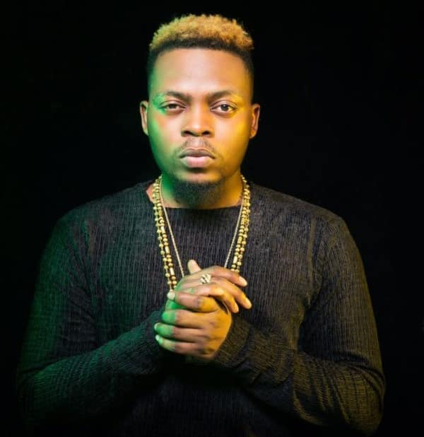 BREAKING NEWS:- NBC Declares Olamide's 'Science Student' Unfit For Broadcast