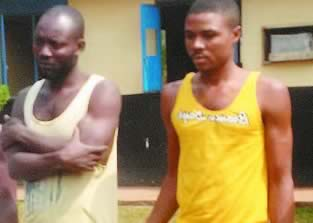 News:Car Snatched By Two Suspected Armed Robbers In Edo